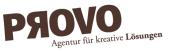 Agentur Provo Logo